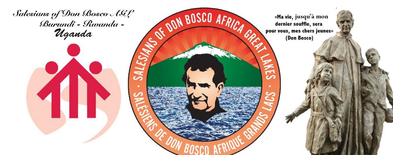 Salesians of Don Bosco Africa Great Lakes (AGL): Burundi-Rwanda-Uganda
