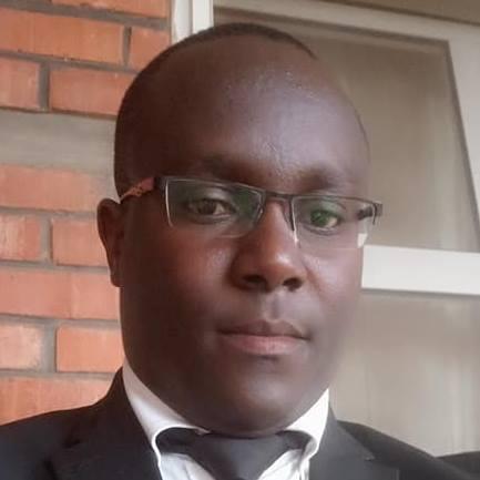 Bro. Hubert Twagirayezu, Provincial economer